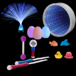 13 Piece Sensory Lighting Kit